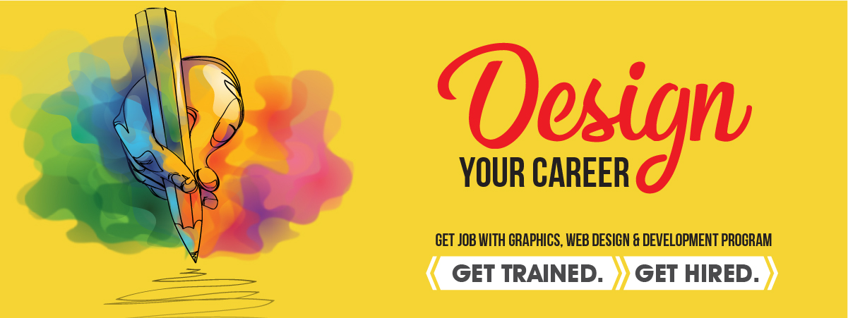 Graphics & Web Design Courses in Chandigarh