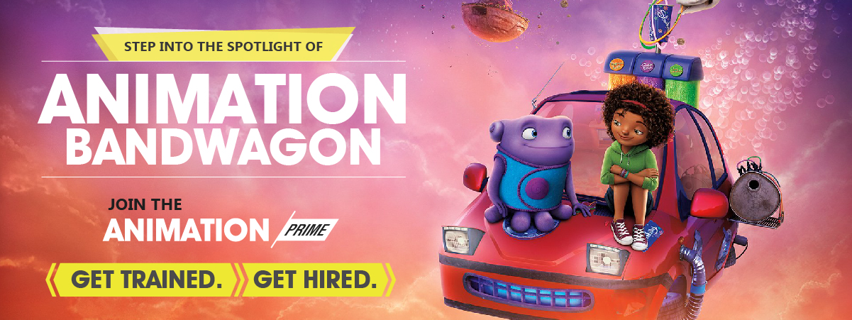 Animation Courses in chandigarh