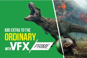 Vfx Prime Course Arena Chandigarh