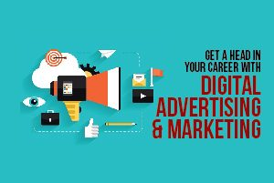 Digital Advertisement & Digital Marketing Course Arena Chandigarh